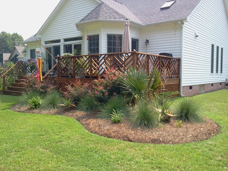 Best Landscaping Company Offers Landscaping Maintenance Services In New Bern Morehead City Nc