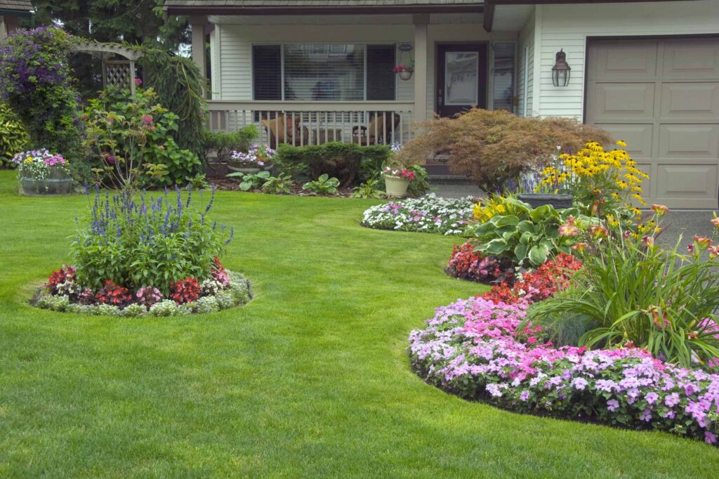 lawn fertilization services lawn fertilizing company New Bern NC lawn fertilizer